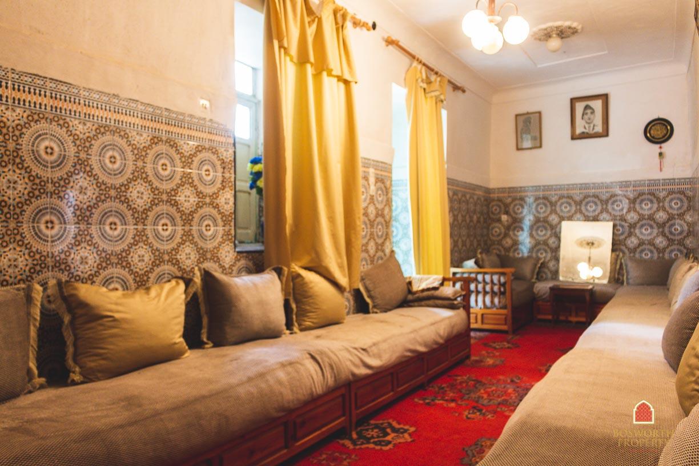 Riad to Renovate Kennaria Marrakech Medina - Riads For Sale - Marrakech Real Estate - Marrakech Realty - riads a vendre _ immobilier marrakech