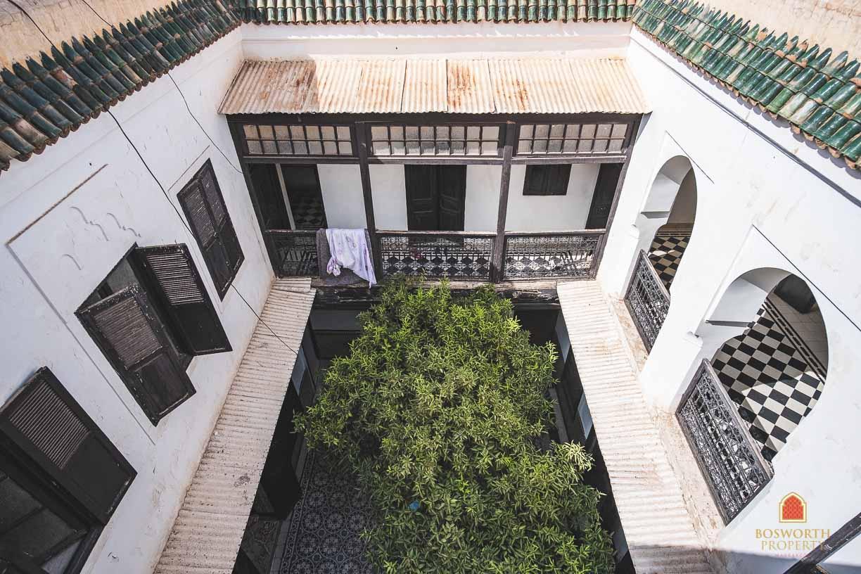Super Riad For Sale Marrakech Jemaa El Fna - Riads For Sale Marrakech - Marrakech Real Estate - Marrakesh Realty - immobilier marrakech - riads a vendre marrakech