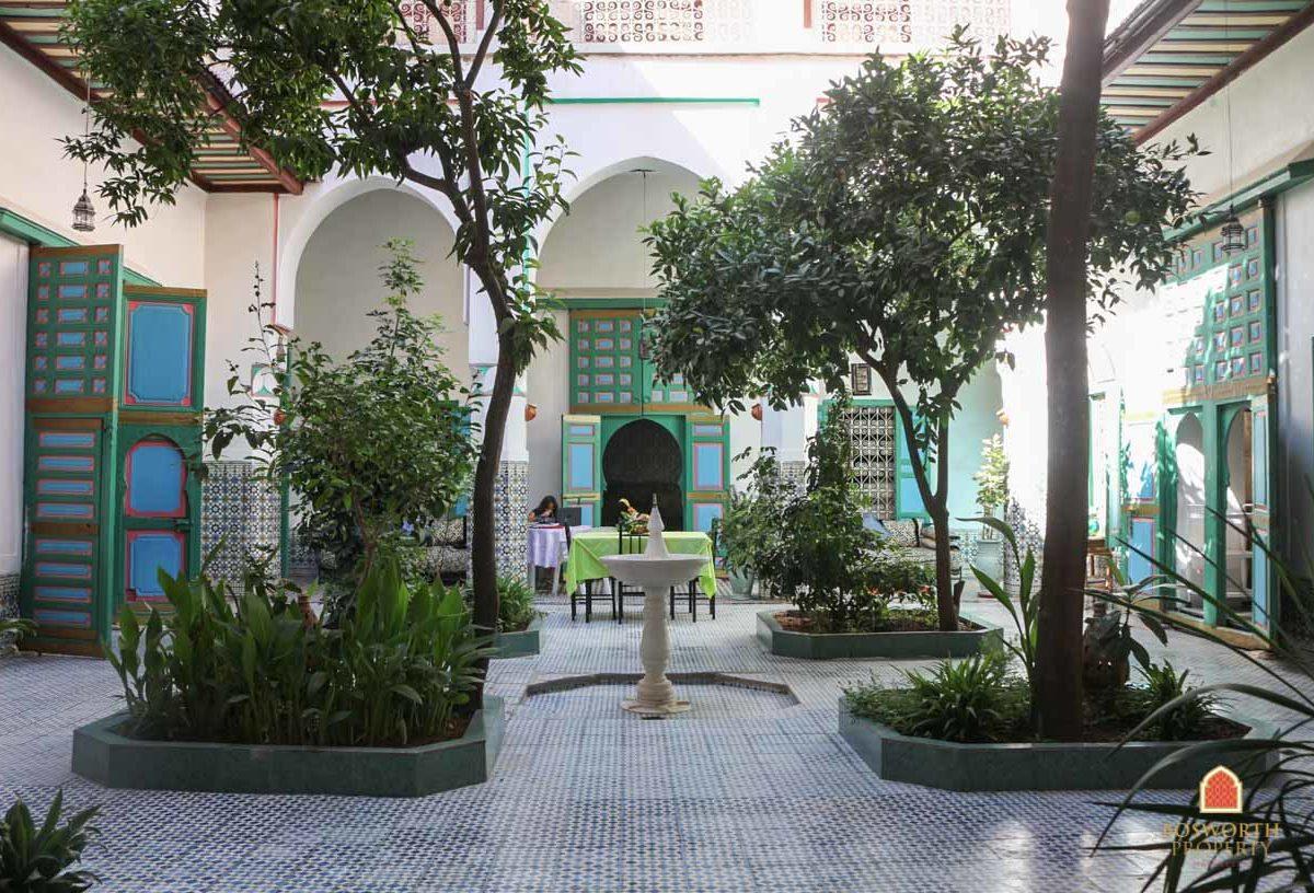 Moroccan Houses - Riads For Sale Marrakech - Marrakech Real Estate - immobilier marrakech - riads a vendre marrakech