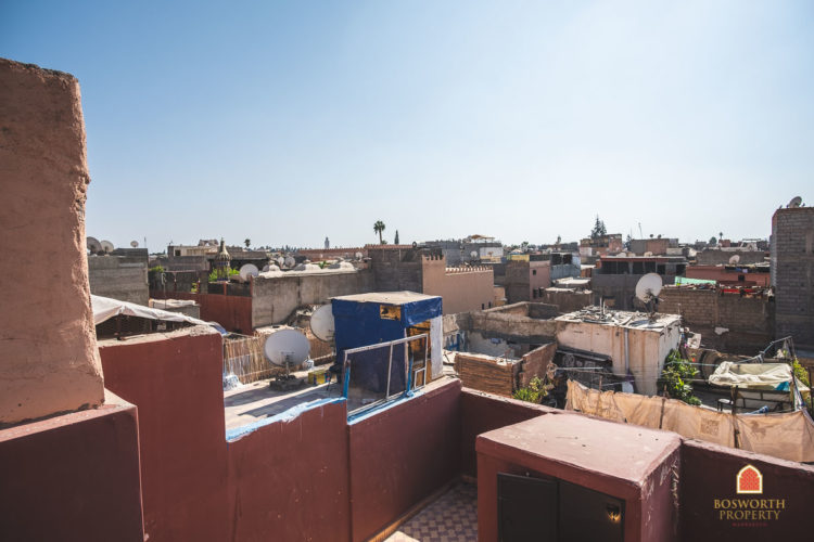 Charming Little Riad For Sale Marrakech - Riads For Sale Marrakech - Marrakech Real Estate - immobilier marrakech - Riads a Vendre Marrakech