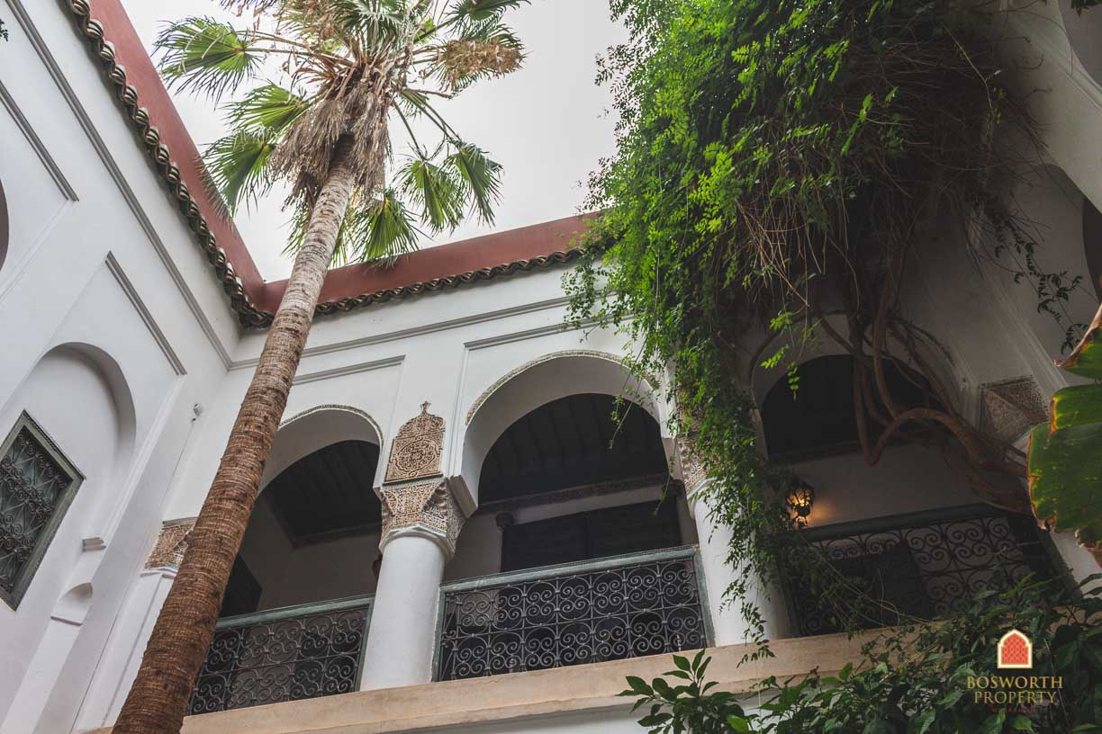 Riads in Marrakech For Sale - Riads for Sale Marrakech - Marrakech Real Estate - Marrakesh Realty - immobilier marrakech - riads a vendre marrakech