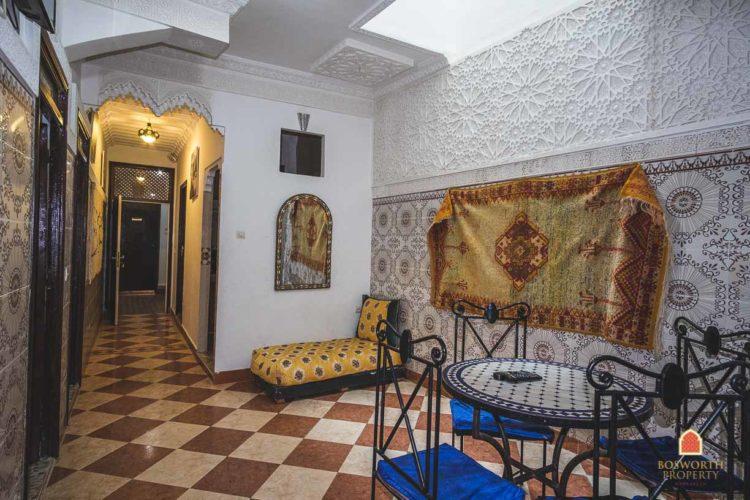 Medina Apartments For Sale Marrakech - Riads For Sale Marrakech - Marrakech Real Estate - immobilier marrakech - riads a vendre marrakech - apartements a vendre marrakech
