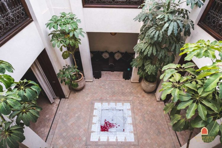 Moroccan Houses - Stunning Architect's Riad For Sale Marrakech - Riads For Sale Marrakech - Marrakech real Estate - immobilier marrakech - riads a vendre marrakech