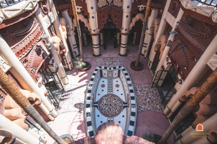 Astonishing Riad For Sale Marrakech - Riads For Sale Marrakech - Riad For Sale Marrakech - Marrakesh Realty - Marrakech Real Estate - Immobilier Marrakech - Riads a Vendre Marrakech